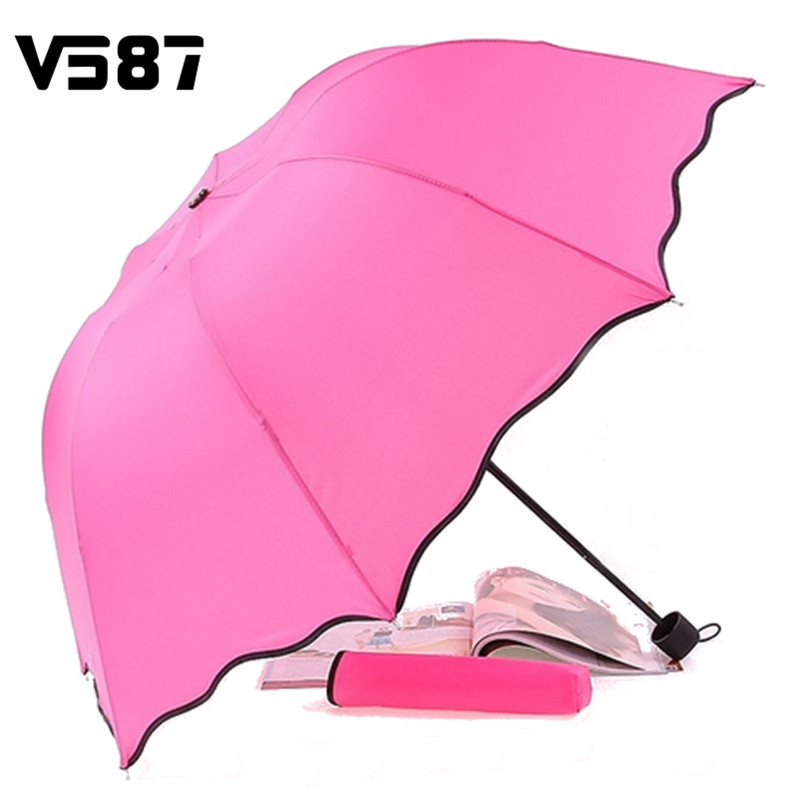 Как правильно выбрать зонт хорошего качества