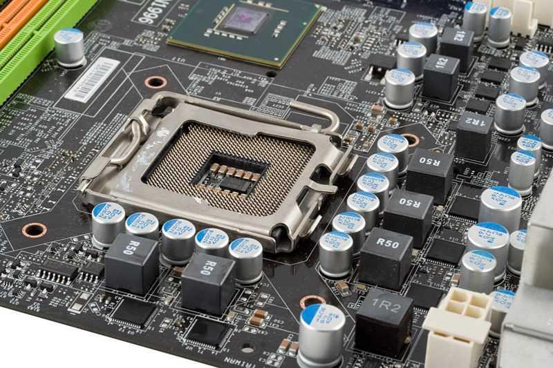 Выбираем процессор для компьютера