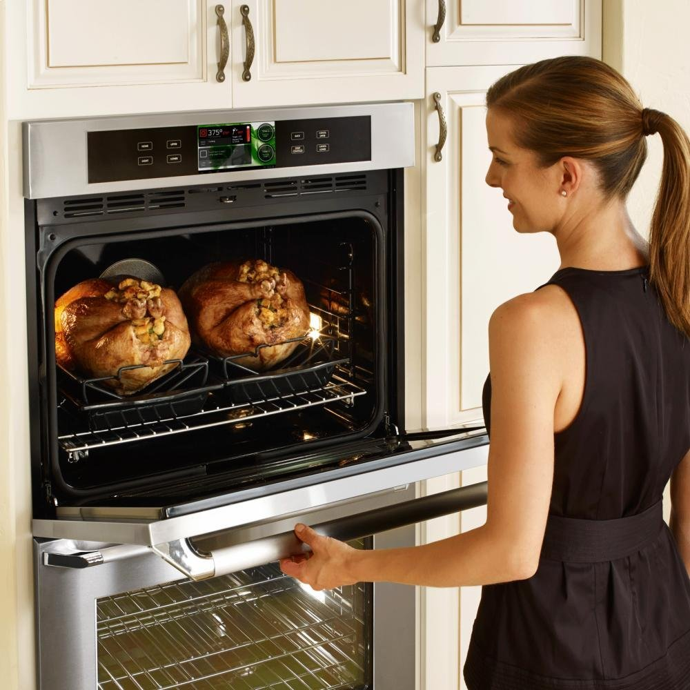 Духовой шкаф электрический встраиваемый какой лучше выбрать, выбираем электрическую духовку правильно » интер-ер.ру