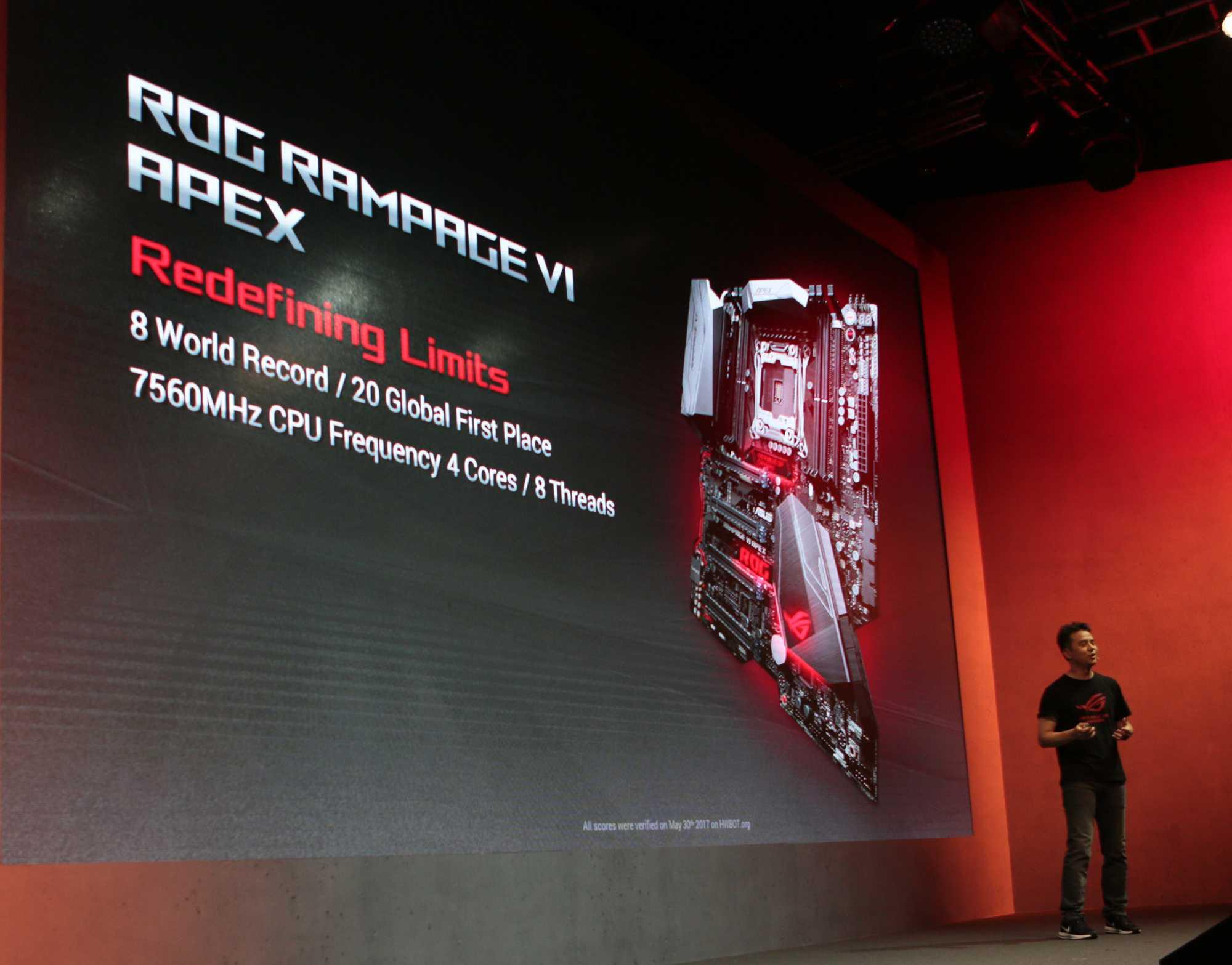 Юбилей бренда asus republic of gamers: 10 лет успешного развития  | обзоры | компьютерпресс