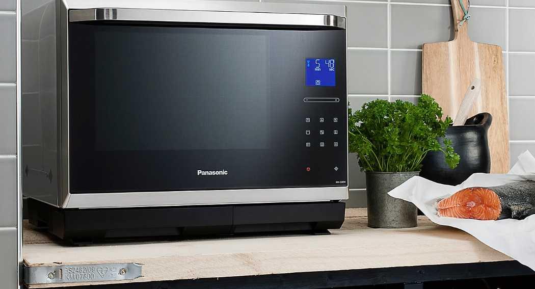 Как выбрать микроволновую печь и не переплатить лишние деньги: какую купить микроволновку (видео)