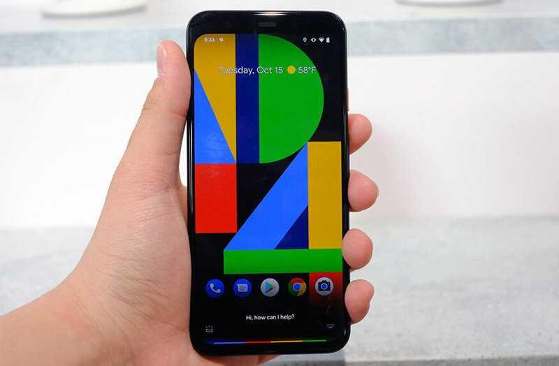 Google pixel 4a уже начал поступать в магазины, но кому он нужен?