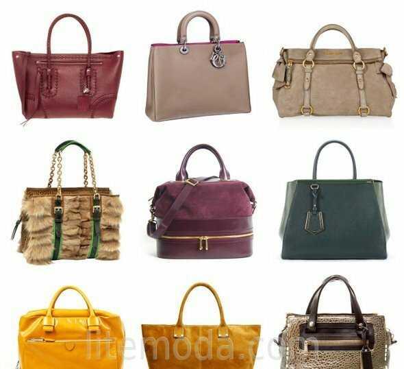 Как выбрать сумку на каждый день: какую лучше выбрать