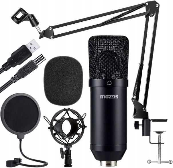 Руководство для начинающих по выбору микрофона