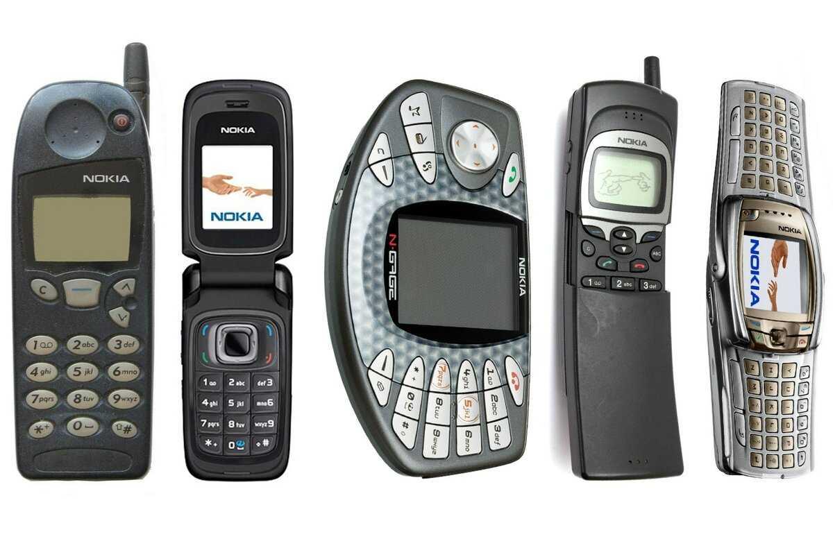 Кнопочные телефоны Nokia продолжают массово реанимироваться компанией HMD Global Вот и сейчас производитель решил порадовать поклонников известного бренда интересной
