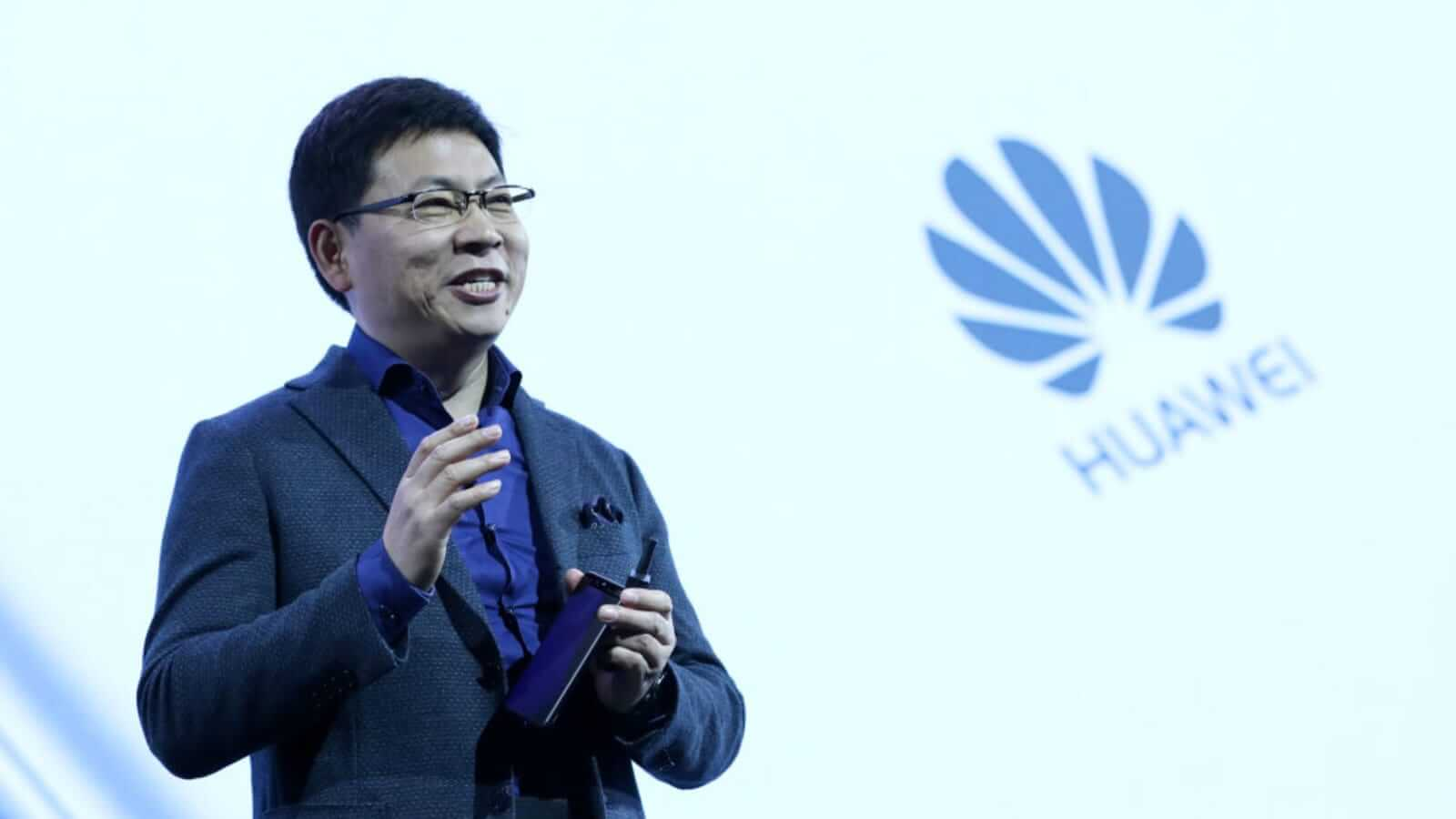 Из-за санкций сша huawei останется без своего суперпопулярного бренда
