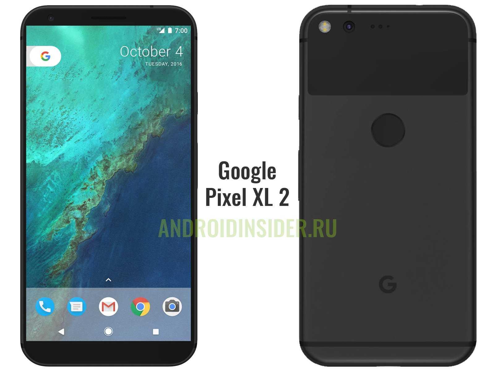 Почему google pixel со старой камерой снимает лучше новых флагманов - androidinsider.ru