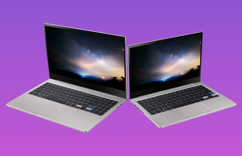 Компания samsung анонсировала новые notebook 7 и notebook 7 force ► последние новости