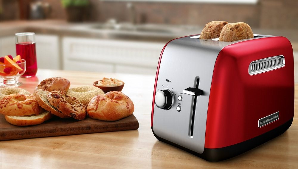 Как выбрать тостер для дома: советы специалистов