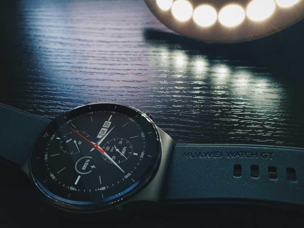 Обзор смарт-часов huawei watch gt 2 pro: жизнь в стиле pro