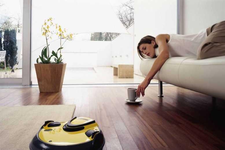 Какой пылесос лучше купить для дома?