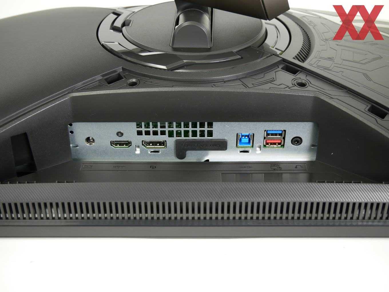 Тест и обзор: asus rog swift pg259qnr - игровой монитор с поддержкой 360 гц и nvidia reflex - hardwareluxx russia