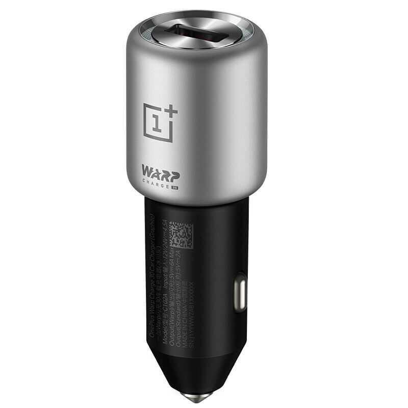 Ранее сообщалось что OnePlus планирует выпустить быструю зарядку мощность которой составляет 65 Вт В последней версии Engineering Mode собственно эта информация