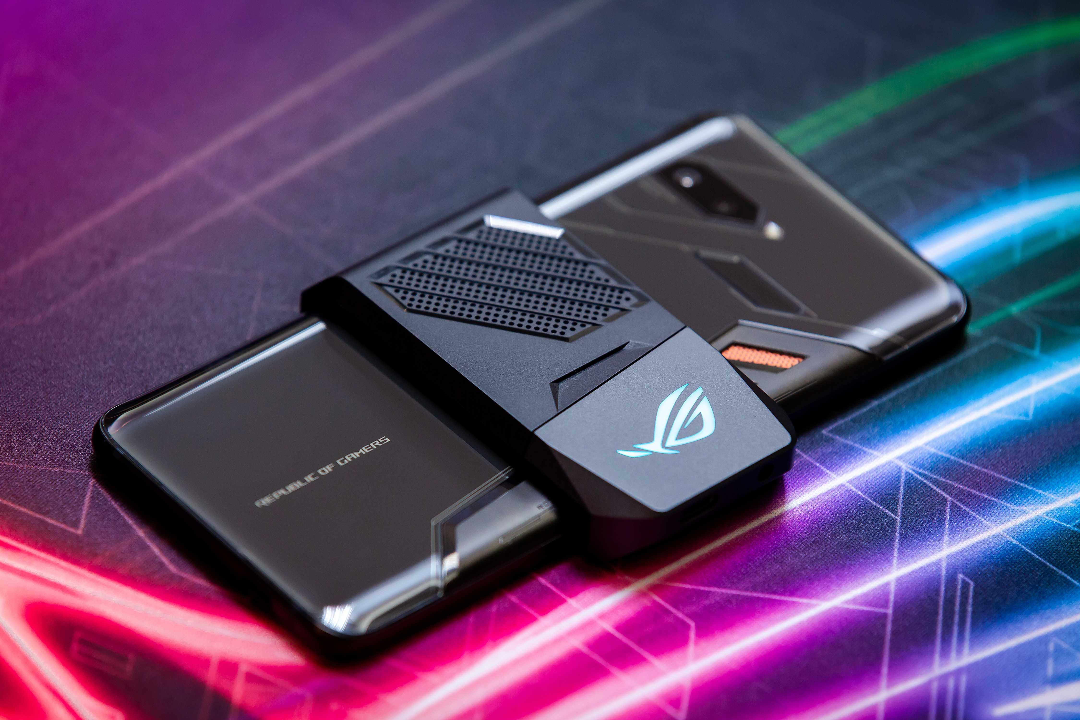Обзор asus rog phone 3: лучший смартфон для геймеров