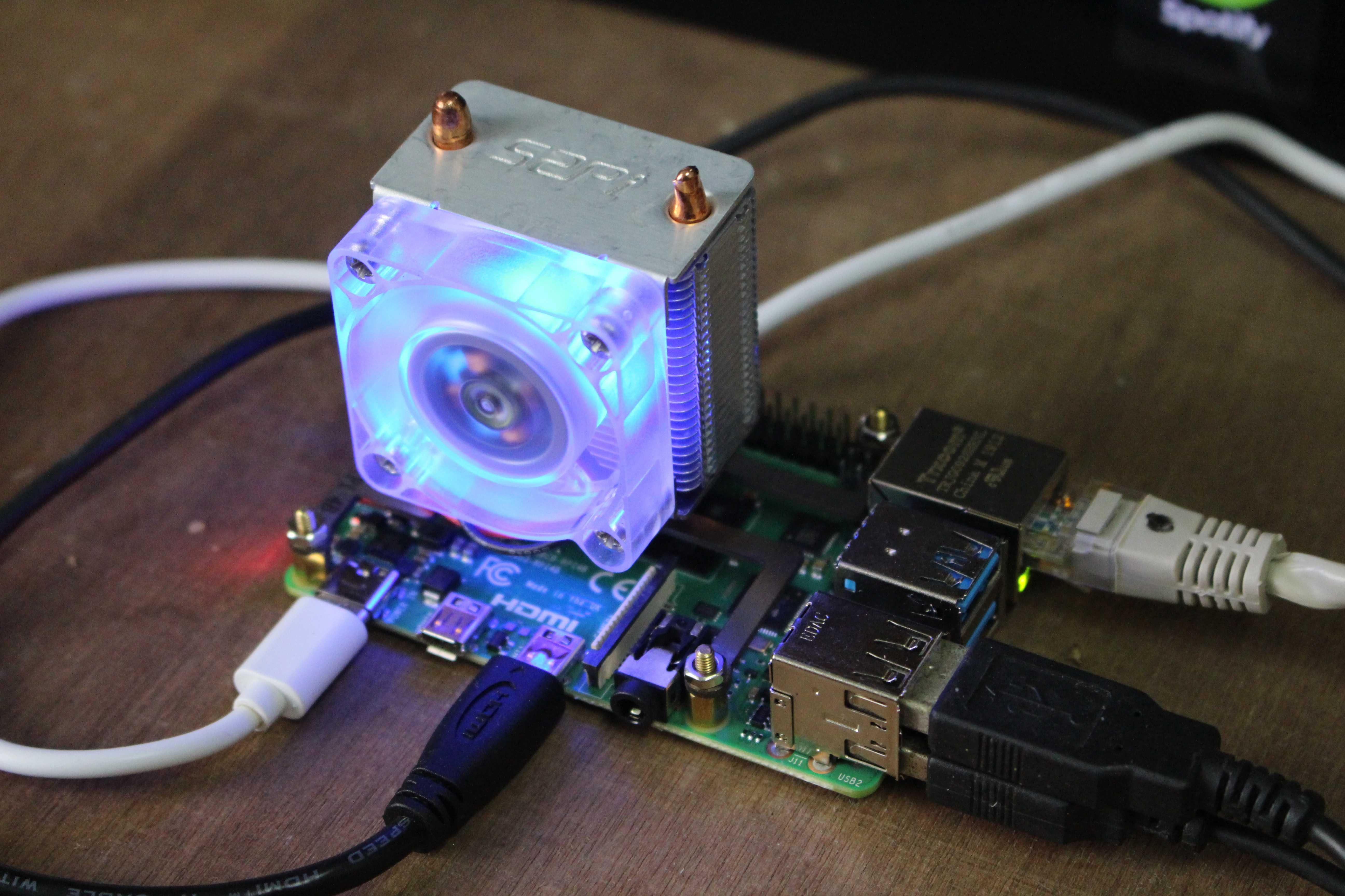 Создан крошечный пк быстрее и в разы дешевле raspberry pi 3