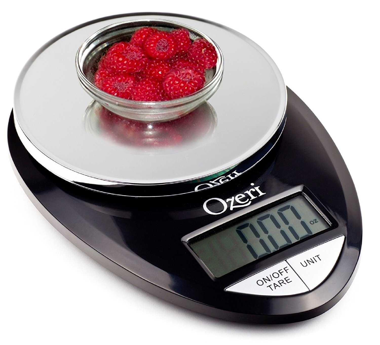 Основные требования при выборе кухонных весов, какие модели лучше