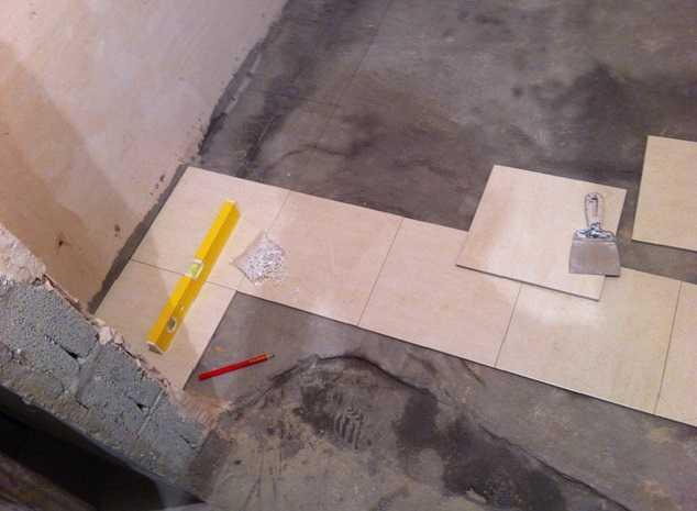 Как подобрать размеры плитки для ванной комнаты для стен и пола, чтобы смотрелось красиво