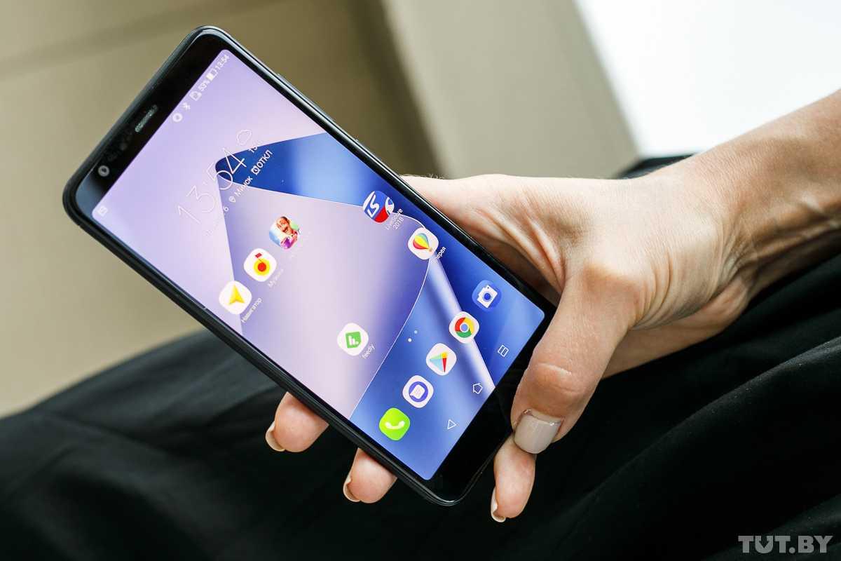Asus zenfone max (m2) и pro (m2) - крутые смартфоны среднего класса