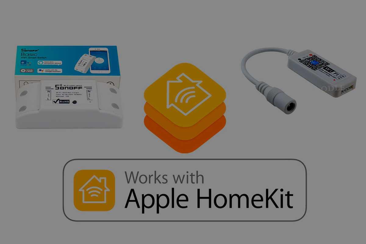 Как подключить умные штуки xiaomi к homekit без костылей