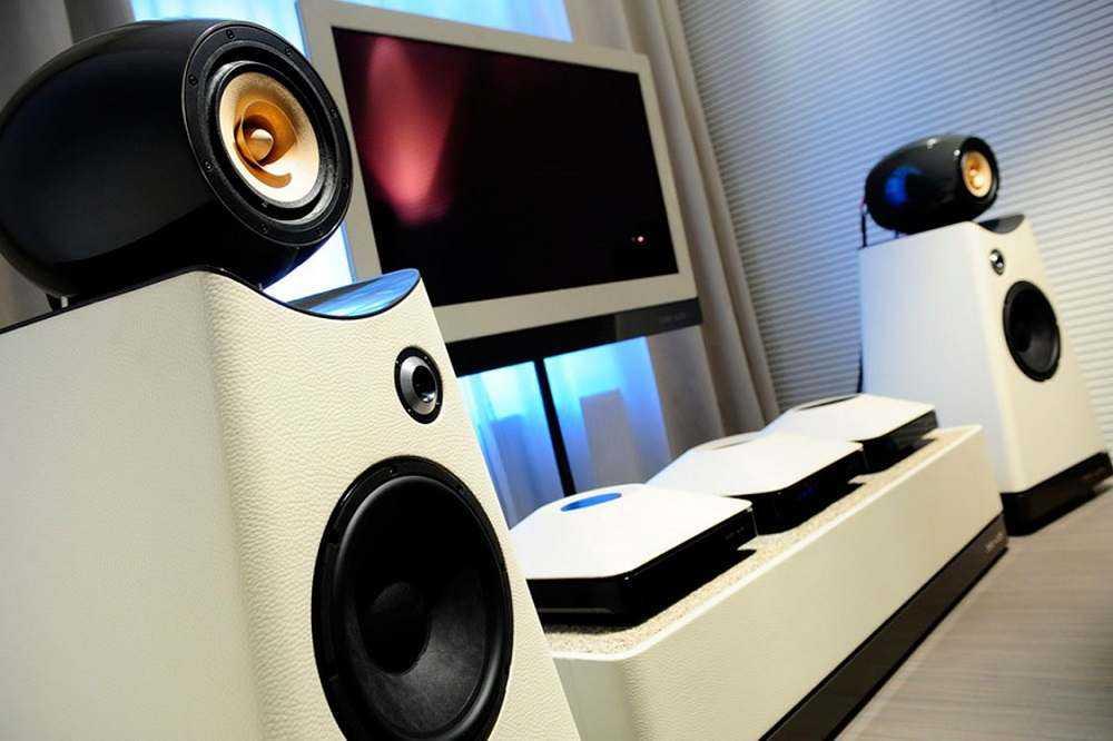20 лучших акустических систем