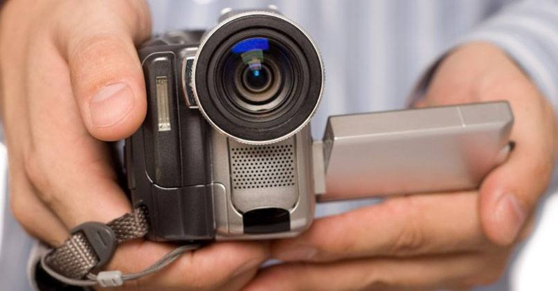 Выбор любительской видеокамеры. о чем молчат продавцы?