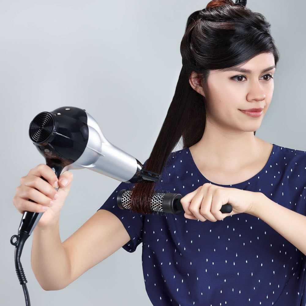 Какой фен для волос выбрать – типы фенов для волос и секреты правильного выбора фена