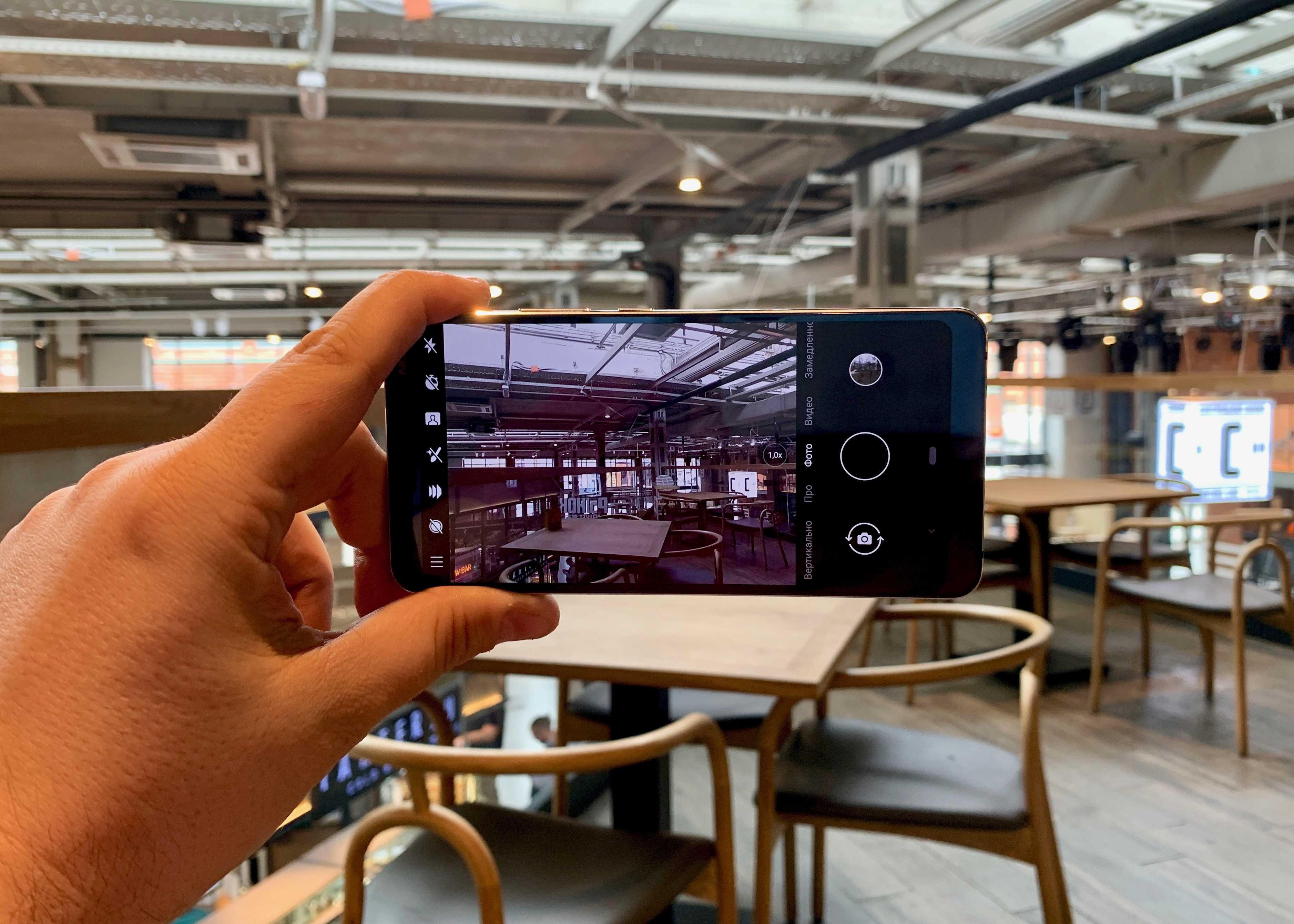 Компании nokia и lg использовали одинаковые фото для рекламы камер смартфонов ► последние новости