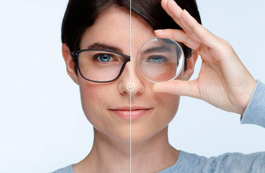 Выбираем лучшие контактные линзы
