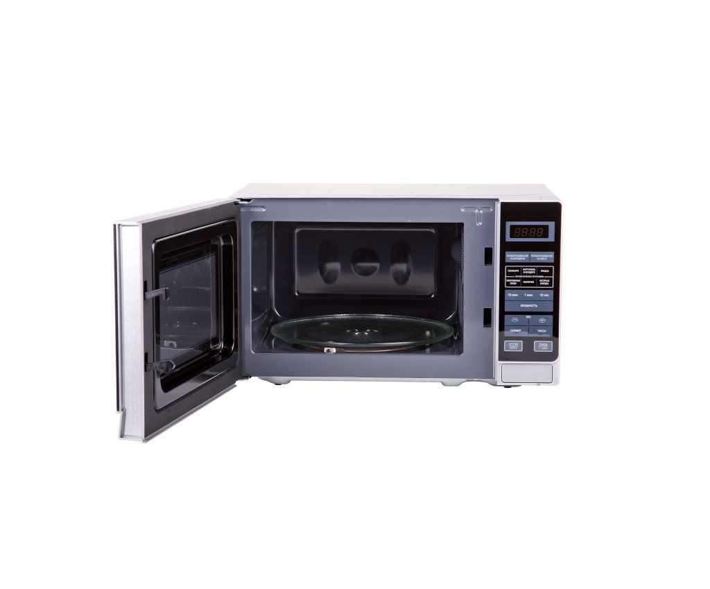 Как правильно выбрать микроволновую печь для квартиры