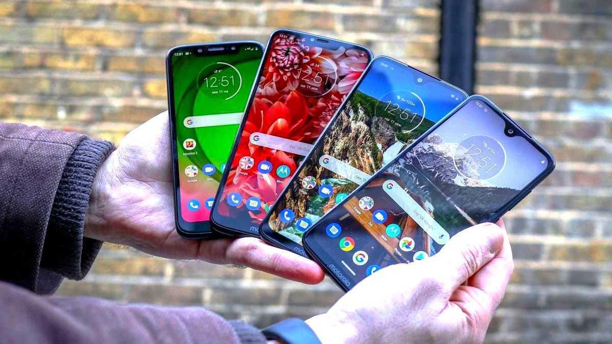Топ 10 самых мощных средних смартфонов в мае 2020 года
