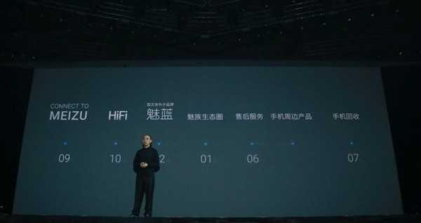 Компания Meizu продолжает создавать интриги на фоне своего нового флагманского смартфона «17» презентация которого должна состояться уже чуть больше чем через неделю