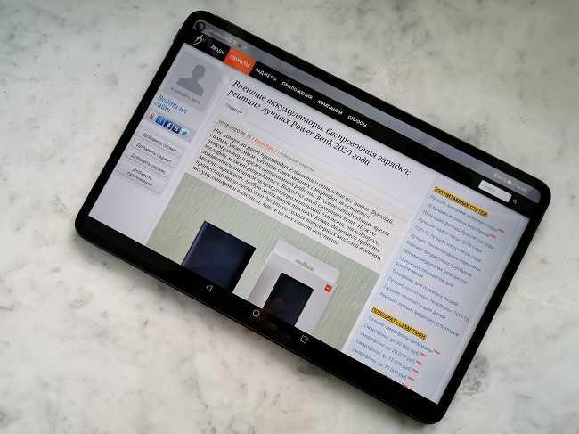Обзор huawei matepad t8 lte: недорогой планшет с достойными возможностями