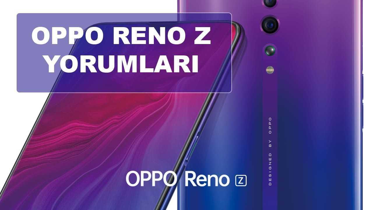 Обзор смартфона oppo reno2: вторая попытка войти в высшее общество / смартфоны