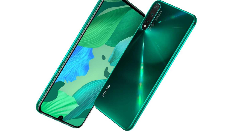 Huawei nova 5i pro - обзор, характеристики, цены, отзывы