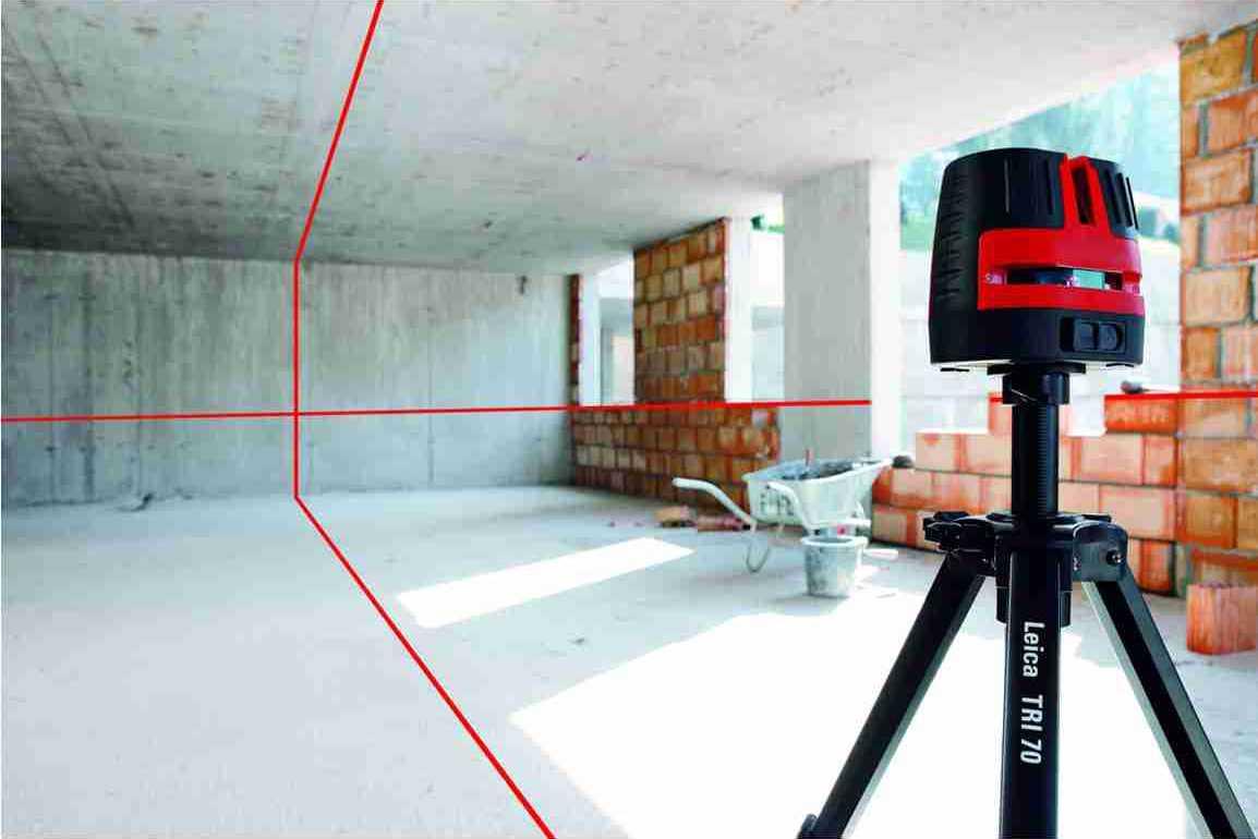 Самодельный лазерный уровень: как собрать качественный нивелир своими руками?
