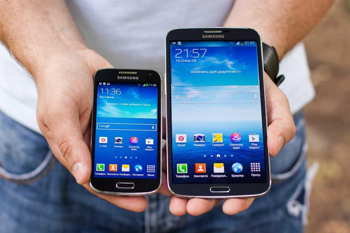 Обзор samsung galaxy a80: смартфон-иллюзионист