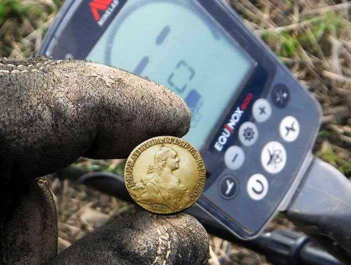 Металлоискатель для поиска монет, золота и серебра. лучший мд!
