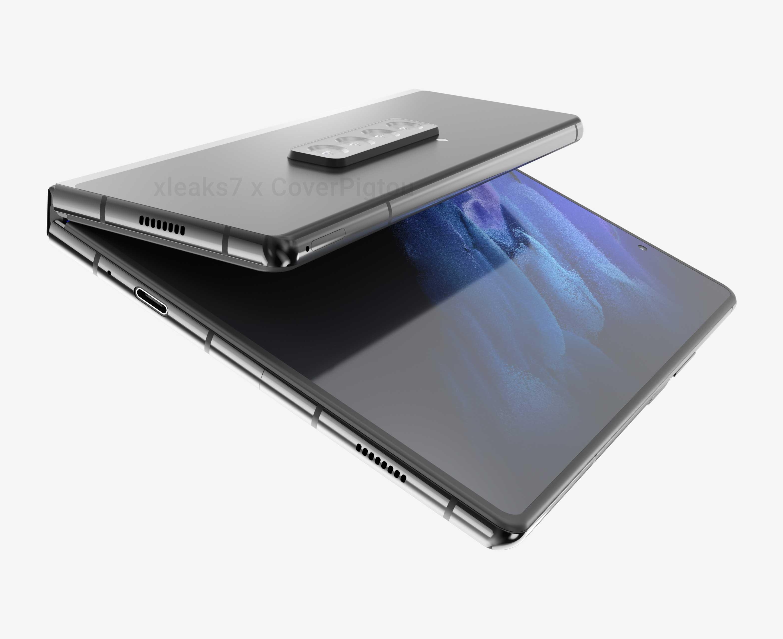 Samsung galaxy z fold2 представлен официально: первые впечатления samsung galaxy z fold2 представлен официально: первые впечатления