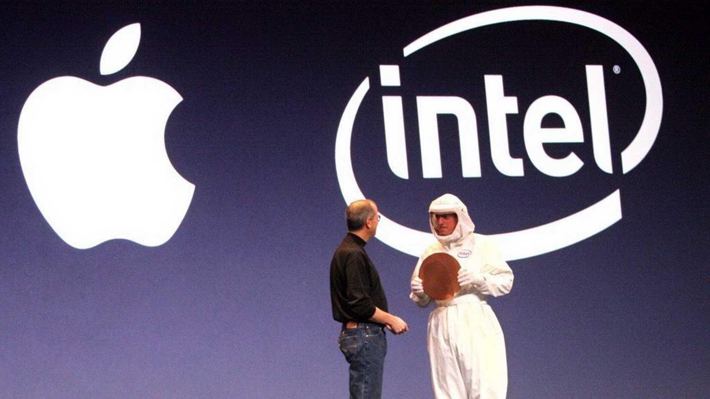 Intel теряет крупных клиентов. microsoft будет делать собственные процессоры - cnews