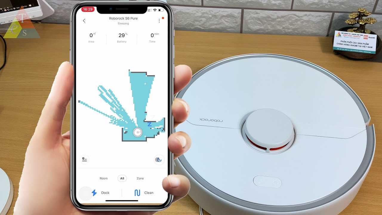 Xiaomi roborock s6 pure – убийца роботов пылесосов премиум-класса