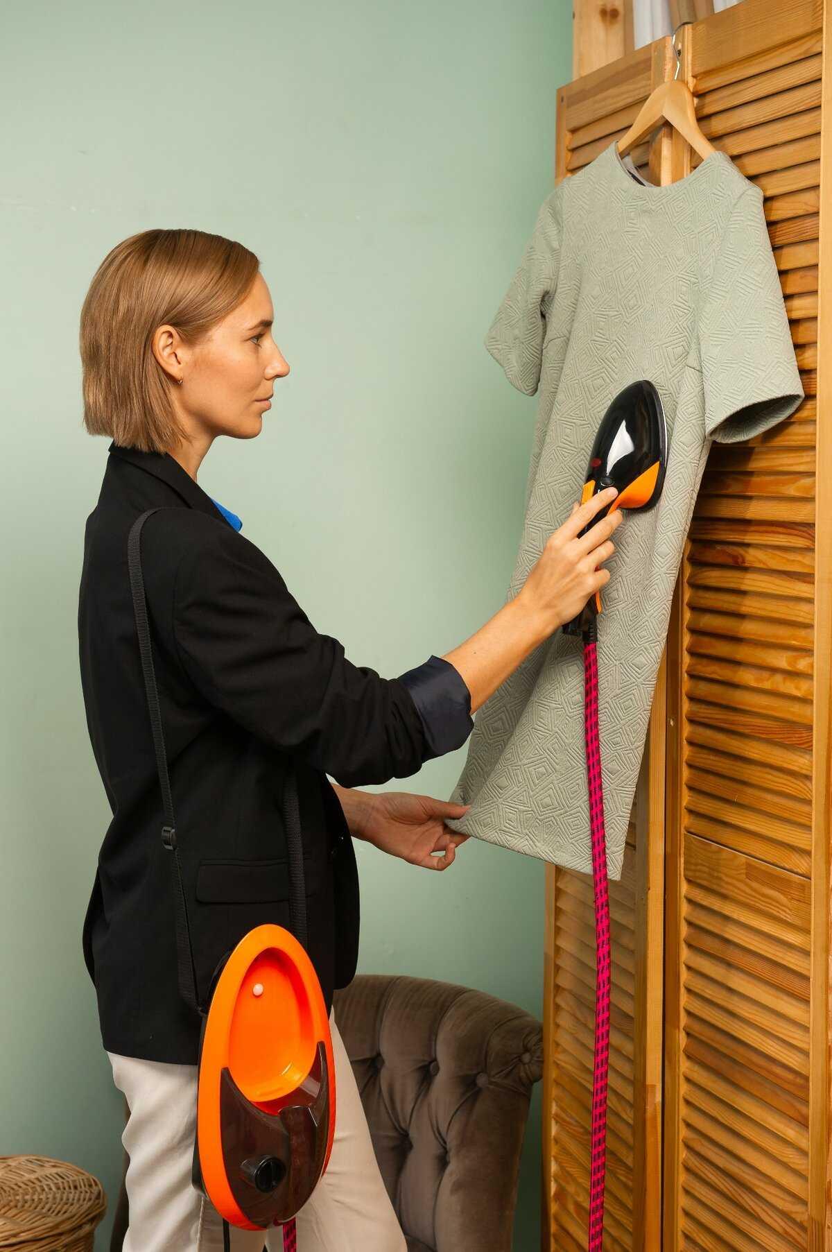 Стоит ли покупать отпариватель для одежды? | плюсы и минусы