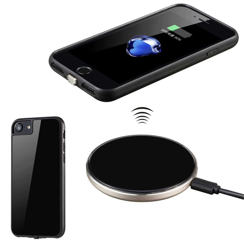 Рейтинг 10 беспроводных зарядок iphone: плюсы и минусы