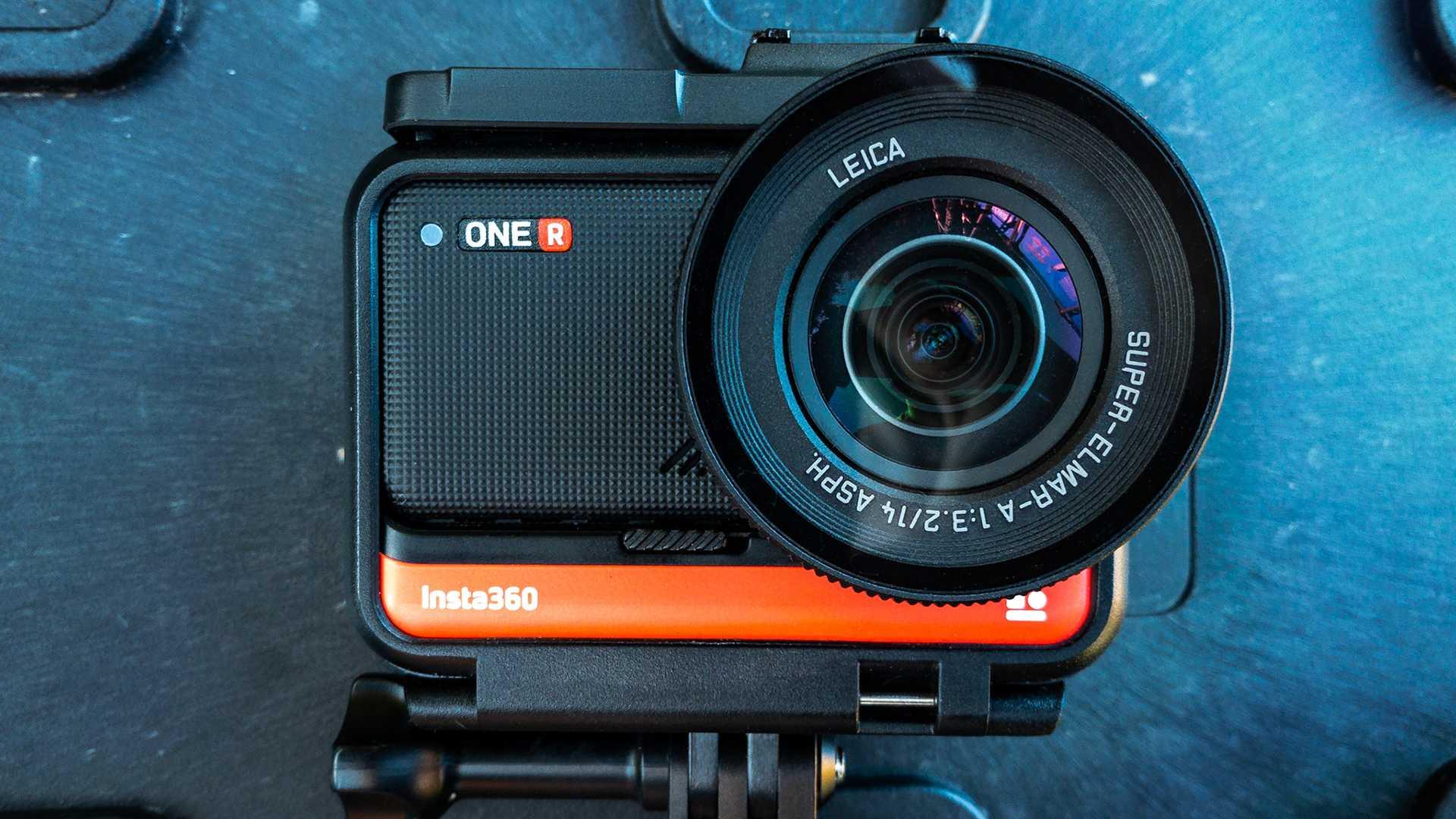 Рейтинг лучших панорамных камер на 2020 год
