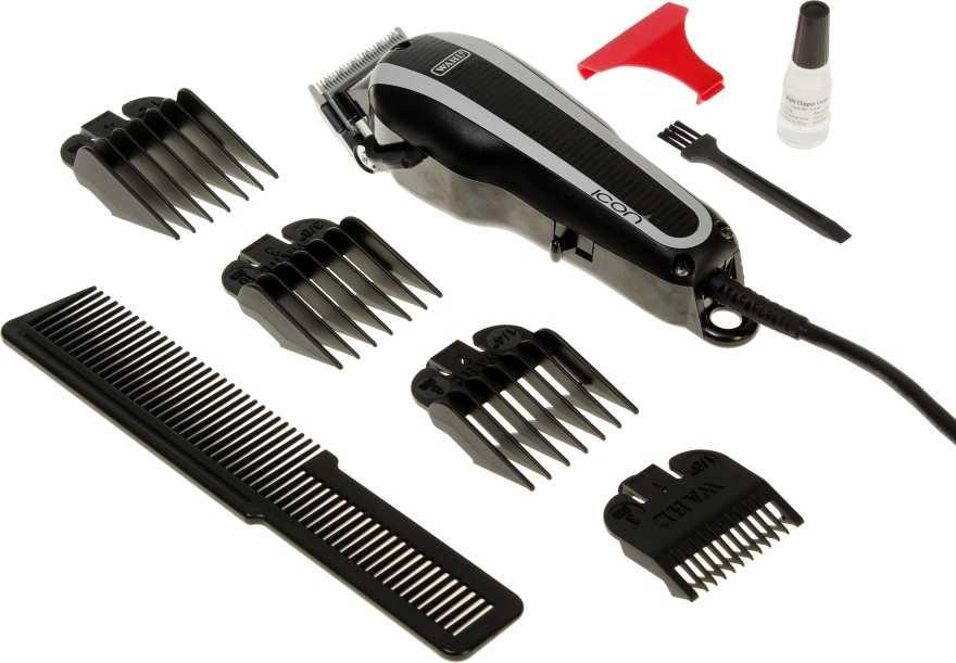 ✂ как выбрать машинку для стрижки для волос: параметры, производители