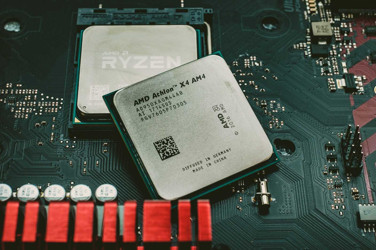 Лучшие ноутбуки с процессором amd ryzen в 2020—2021 году