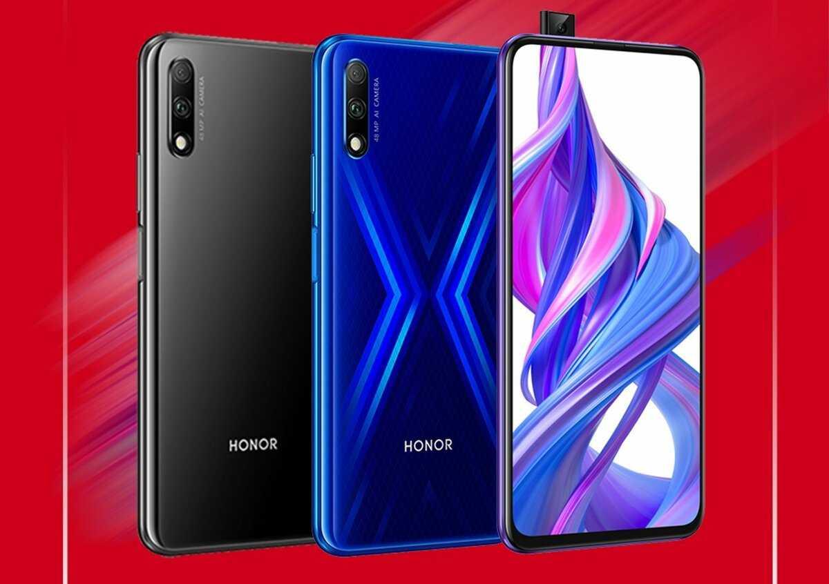 Honor 9x pro - обзор, характеристики, цены, отзывы