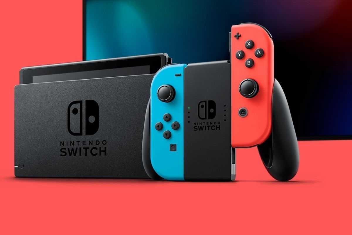 Напомним что в это месяце компания Nintendo анонсирована новый VR для собственных гибридных консолей Switch Релиз состоялся вместе с конструктором и рядом интересных