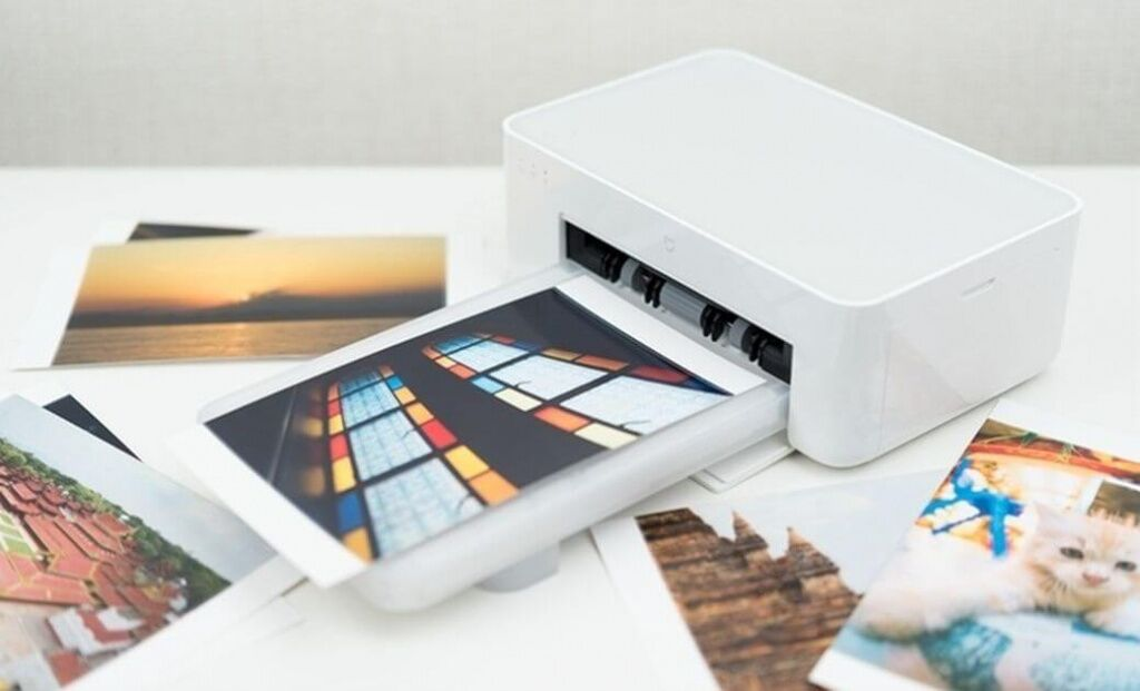 Топ-7 лучших мини-принтеров для телефона