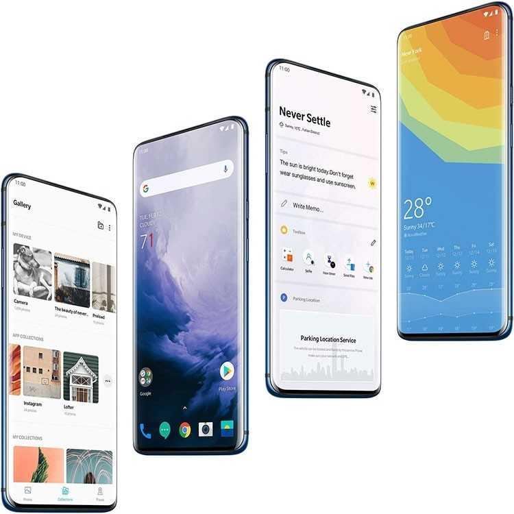 Oneplus 7 pro на практике: обзор смартфона