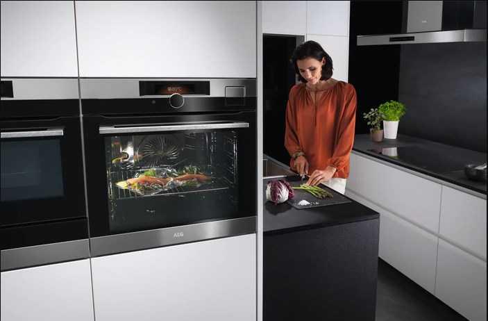 Как выбрать встраиваемый электрический духовой шкаф: 6 критериев и 10 лучших моделей